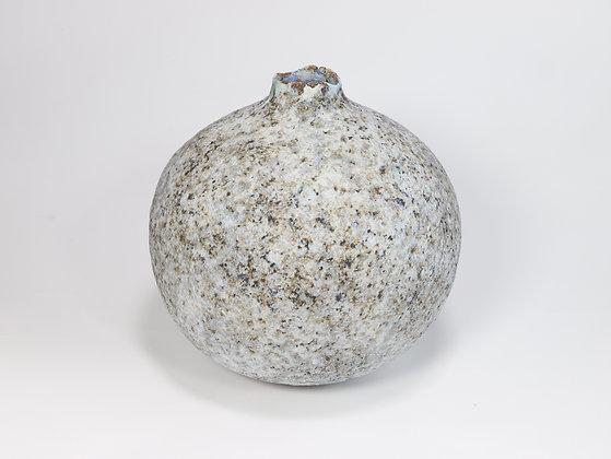 Large Mottled Pod with Manganese