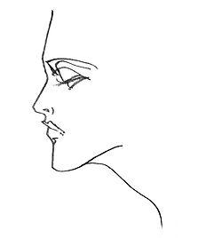 Female in Profile.jpg