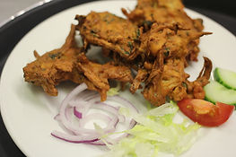 A picture of Pakora