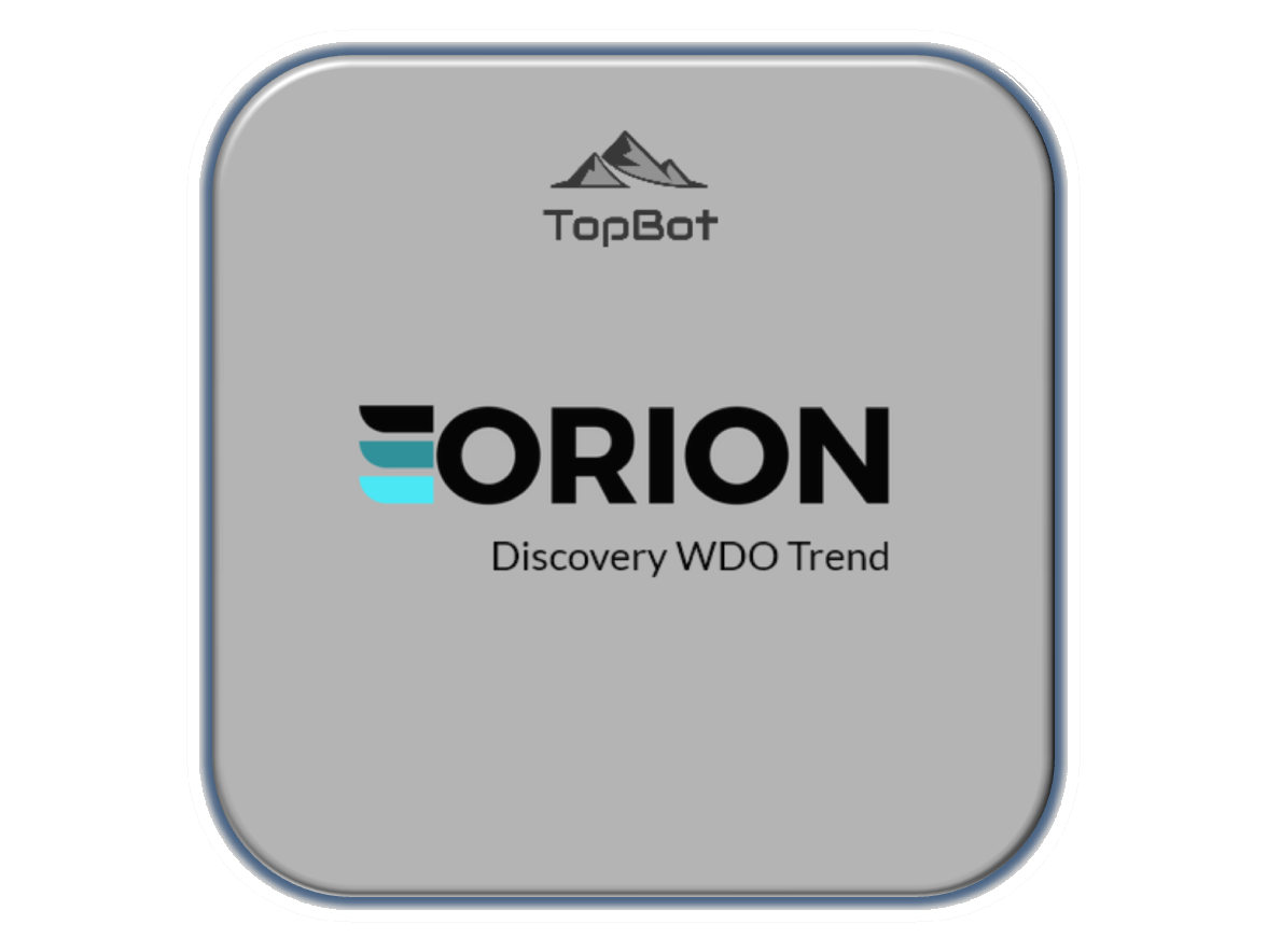 Orion Discovery WDO Trend
