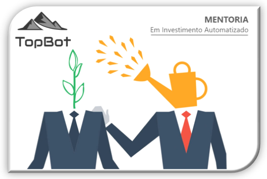 TopBot - Mentoria