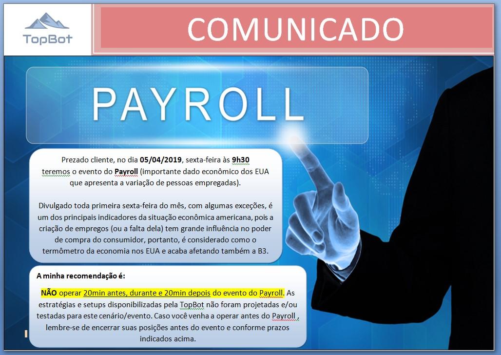 2019-04-05 TopBot - Payroll