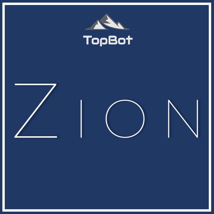 ZION TopBot