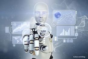 TopBot Robôs de Investimento