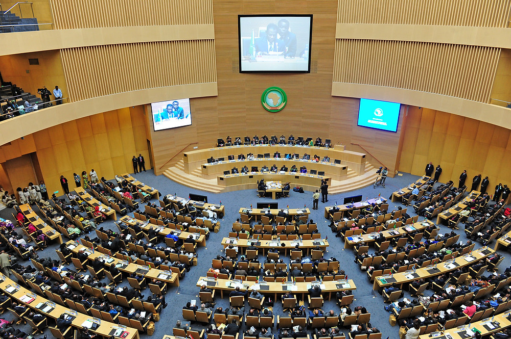 "New TR News Agency is Operational in Addis Ababa, Ethiopia.  The 32nd Ordinary Session of the Assembly of Heads of State and Government of the African Union (AU) will take place from 15 January to 11 February 2019, under the theme ""Refugees, Returnees and Internally Displaced Persons: Towards Durable Solutions to Forced Displacement in Africa""."