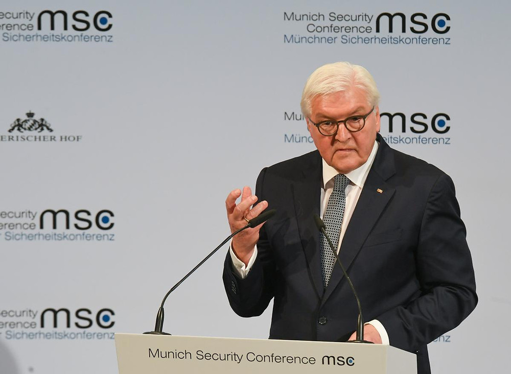 The German President Frank-Walter Steinmeier will visit Sudan