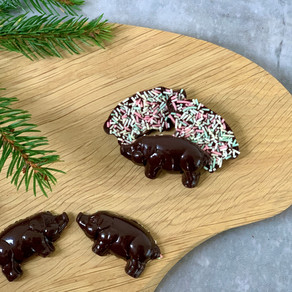 Chokoladegrise