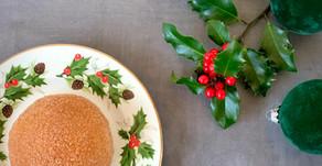 Juleboller med marcipanremonce og nougat