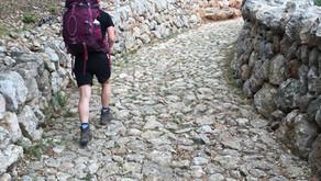 Vandring på Mallorca - GR221