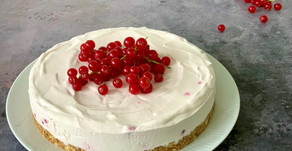 Ribscheesecake
