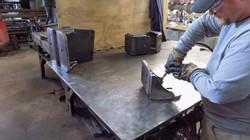 Fabricating Custom Mounts