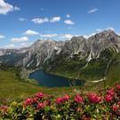 Wanderung Jägersee - Tappenkarsee