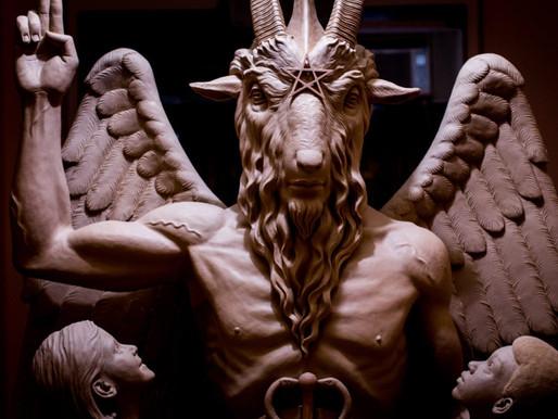 Whom do we worship? God Or Devil?