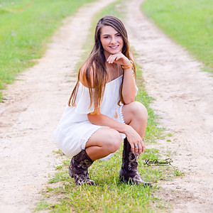 Chasity's Senior Photos
