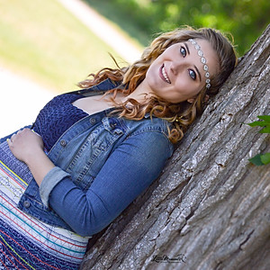 Nichole's Maternity Session