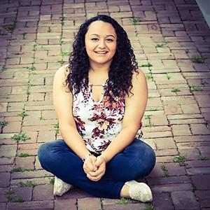 Gabrielle's Senior Photos