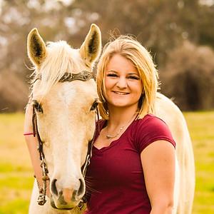 Megan's Senior Photos