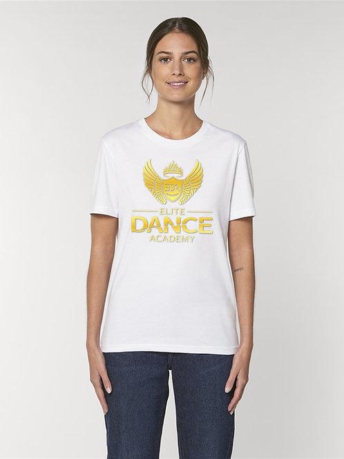 EDA Shirt White