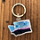 Thumbnail: Stay Wild WA State Acrylic Key Chain