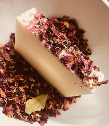 Sweet Rose Soap-Bar