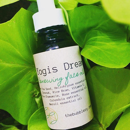 Yogi's Dream Facial Oil