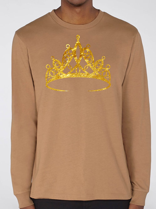 EDA Longsleeve Special Edition Crown