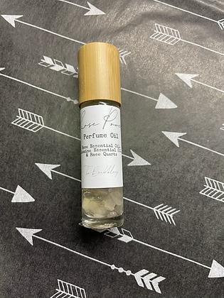 Rose Power- Roller Perfume Oil