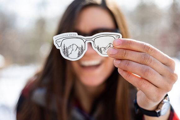 Sunglasses Reflections