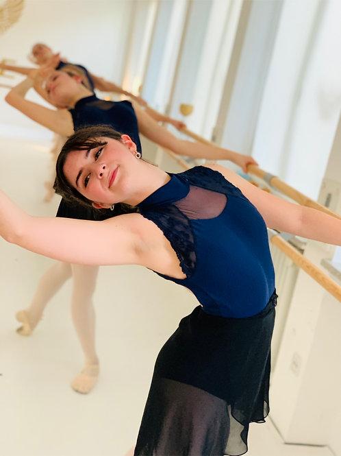 Let me see! Ballettstunde open Level