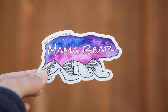 Mama Bear- Large