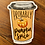 Thumbnail: Probably Pumpkin Spice Sticker