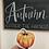 Thumbnail: Pumpkin Sticker