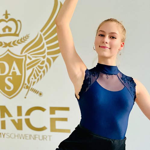 I want more! Ballettpaket ab Vaganova 3