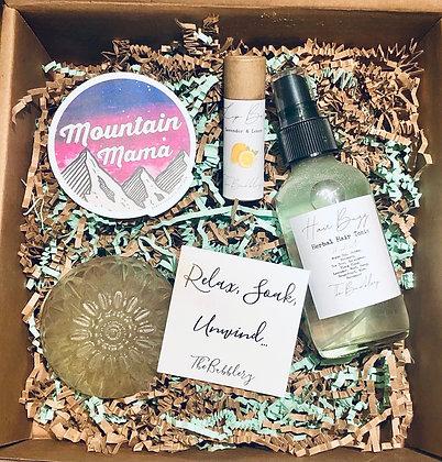 Mountain Mama Gift Set