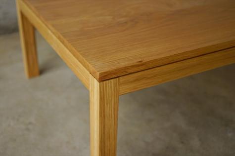 부부가 만든 좌식테이블과 책상