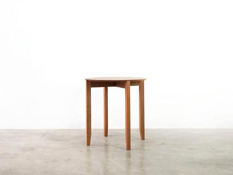 Round Tea Table 03