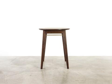 Round Tea Table 02