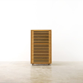 Moving Cabinet