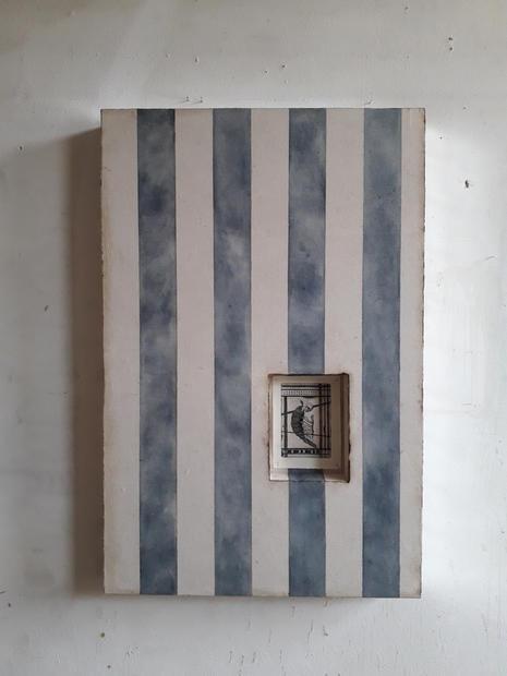 Wall Piece no. 1