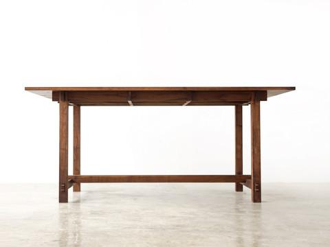 Interlocking Table