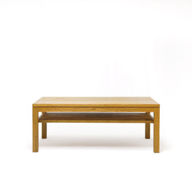 Basic Low Table