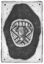 Horse Throat