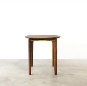 Round Tea Table 01