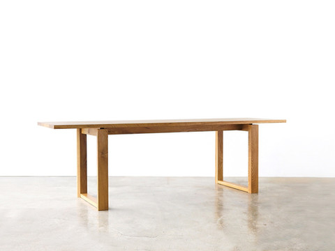 Floating Top Table
