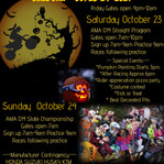 OCTOBER 23-24