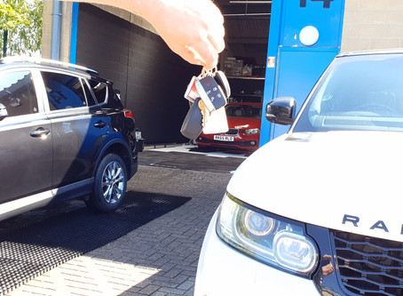 Detailing & Nano Ceramic Coating and Vehicle Insurance Claims