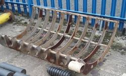 Reverse Engineer industrial shredder (2)