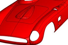 Classic Cars Engineering Services by BMS Design Ltd