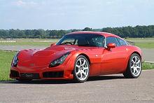 Motorsport & Automotive Engineering Services by BMS Design Ltd