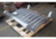 Reverse Engineer industrial shredder  (1